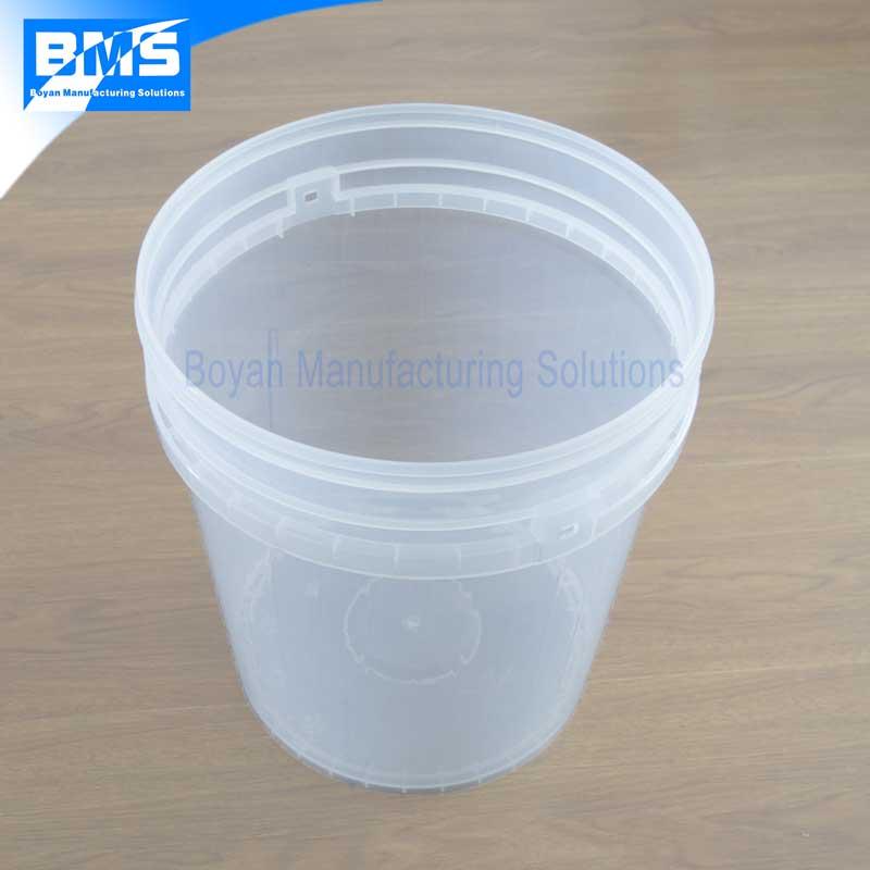 40 liter plastic barrel