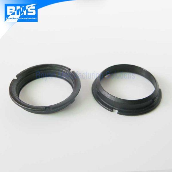 plastic part for camera lens