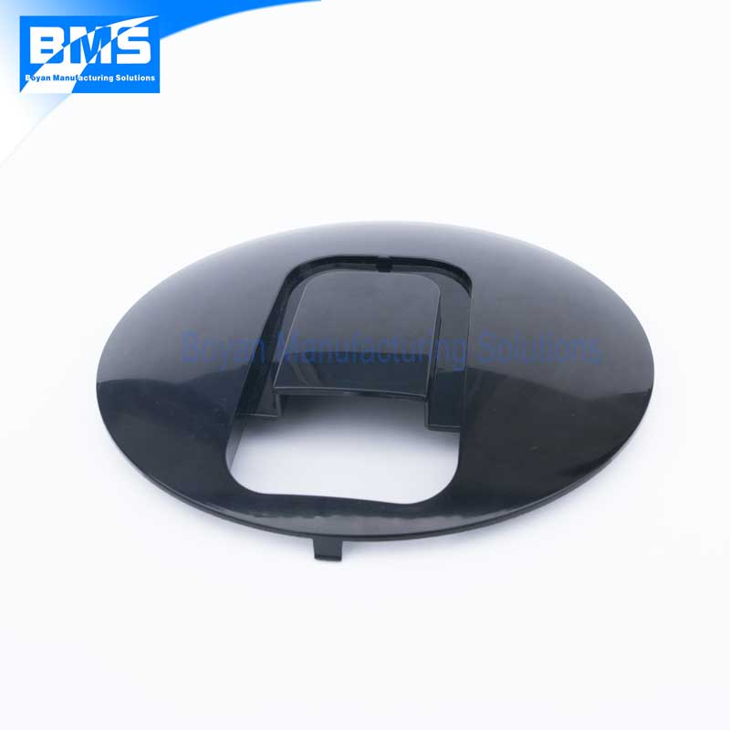 home appliance plastic cover