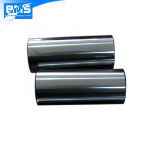 Steel 5120 Hard Chrome Plated Piston Pin