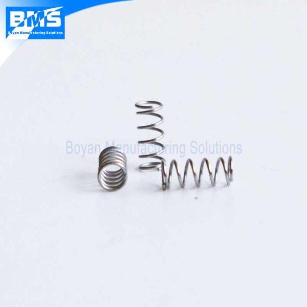 small compression spring