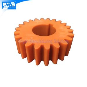 custom nylon gear