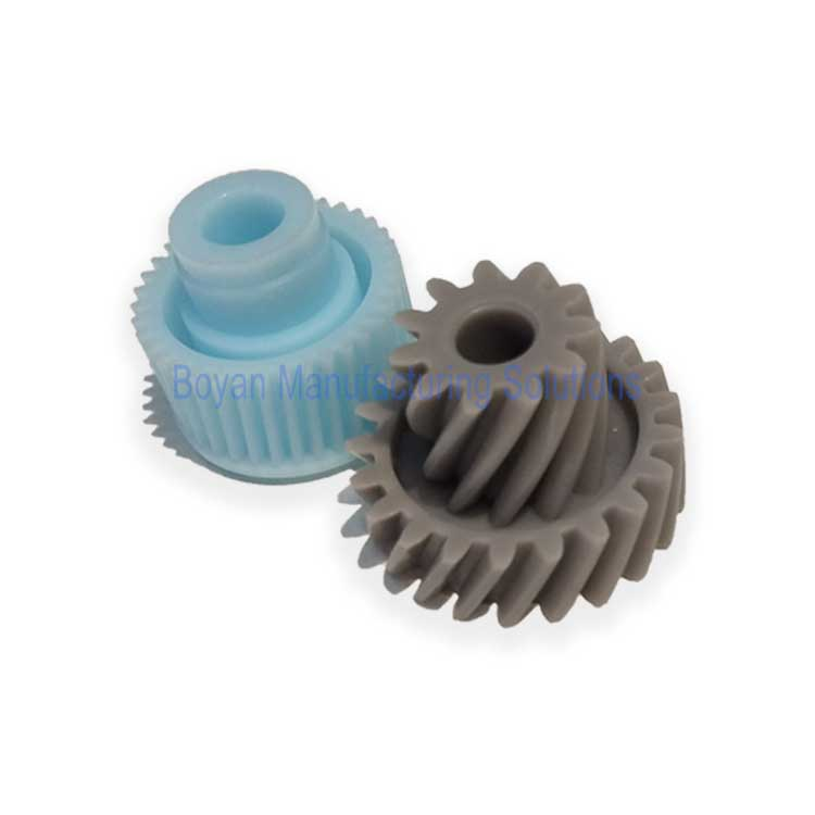 other plastic helical gears