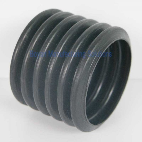 plastic bellow for camera lens 2