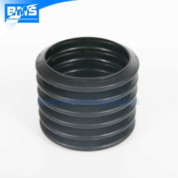 plastic bellow for camera lens