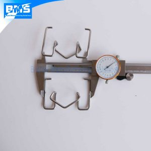 precision wire forming product