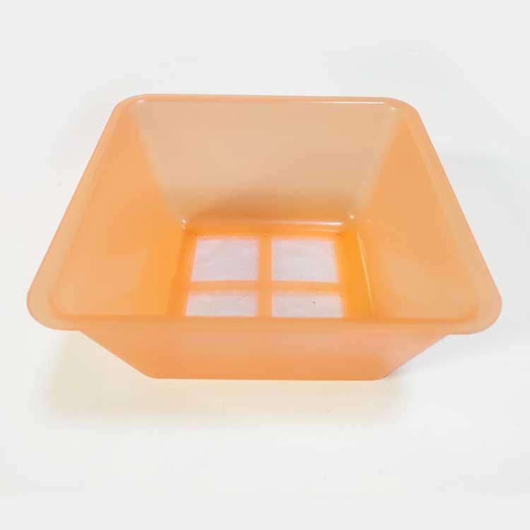 plastic mesh storage box