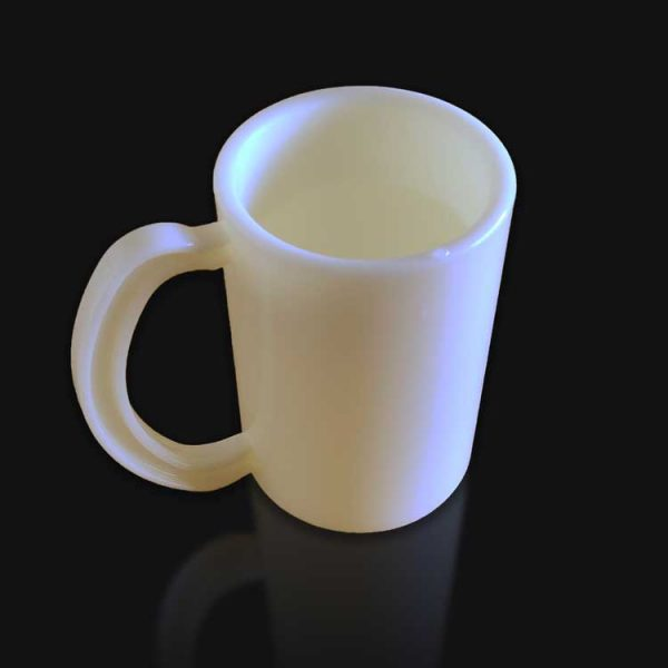 picture 2 of double wall plastic cup