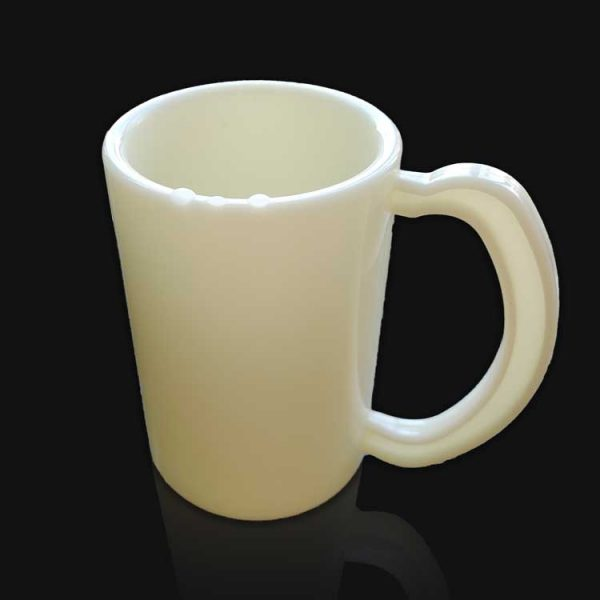 picture 3 of double wall plastic cup