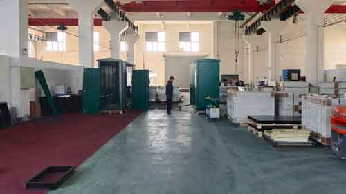 sheet metal facilities 1