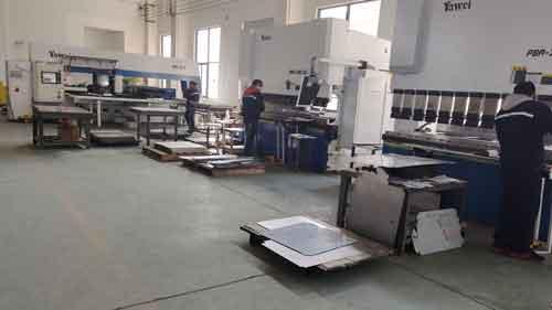 sheet metal facilities 2