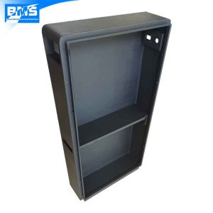 custom sheet metal cabinet for water dispenser