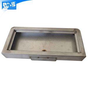 custom stainless steel box